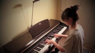 Nắng Âm Xa Dần (Piano Cover) - An Coong