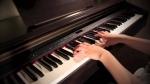 Nơi Tình Yêu Kết Thúc (Piano Cover)