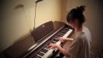 Nắng Âm Xa Dần (Piano Cover)