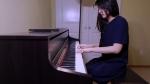 Faded (Piano Cover)