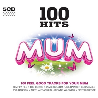 100 Hits: Mum (Disc 4) - Various Artists