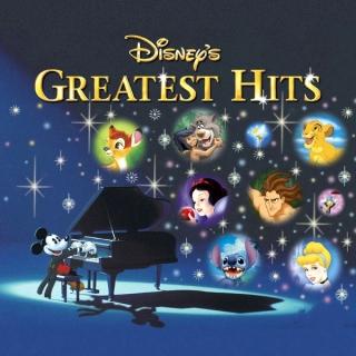 Tuyển Tập Nhạc Phim Hoạt Hình Disney Hay Nhất - Various Artist