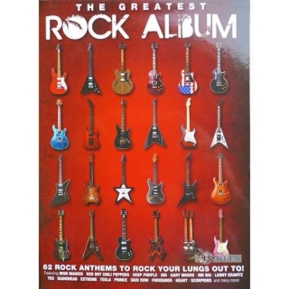 The Greatest Rock Album CD2 - Various Artists