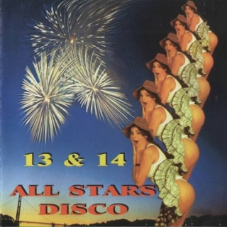 All Stars Disco CD13 - Various Artists