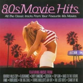 80s Movies Hits CD2 - Various Artists
