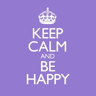 Keep Calm And Be Happy - Various Artist