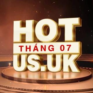 Nhạc Hot USUK Tháng 07/2015 - Various Artists