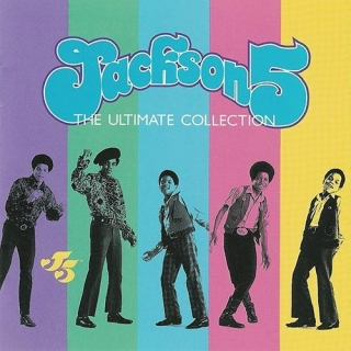 The Ultimate Collection - The Jackson 5 and The Jacksons