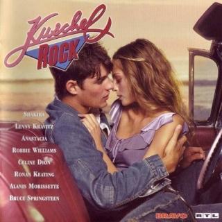 KuschelRock Vol 16 CD1 - Various Artists
