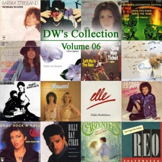 DW's Collection Vol.06 - Various Artists