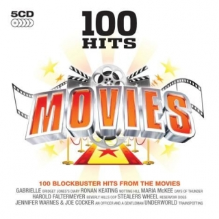100 Hits: Movies (Disc 5) - Various Artists