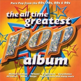 The All Times Greatest Pop Hits - Various Artists
