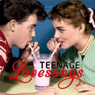 Những Bài Hát Tình Yêu Đôi Lứa Tuổi Teen Hay Nhất - Various Artists