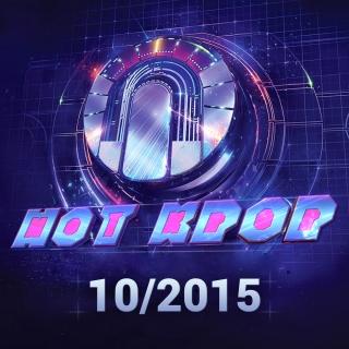 Nhạc Hot Hàn Tháng 10/2015 - Various Artists