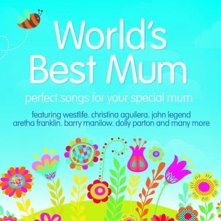 World's Best Mum (Vol.1) - Various Artists