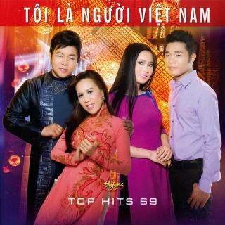 Tôi Là Người Việt Nam - Various Artists 1