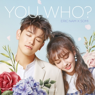 You, Who? (Single) - Eric Nam