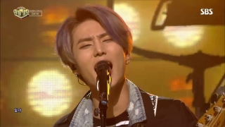 How Can I Say? (Inkigayo 12.03.2017) - Day6