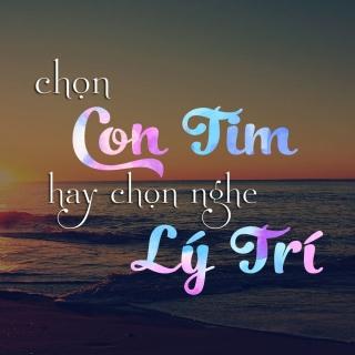 Chọn Con Tim Hay Chọn Nghe Lý Trí - Various Artists