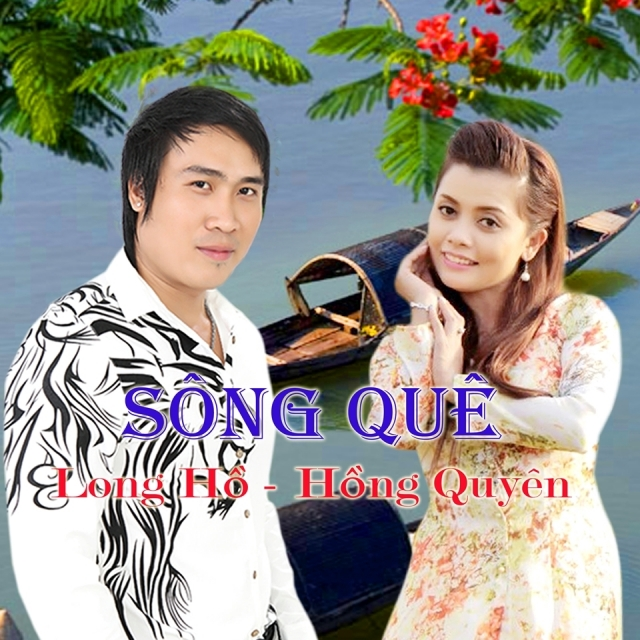 Long Lachi Song Mp3 Download V: Sông Quê Long Hồ, Hồng Quyên Mp3