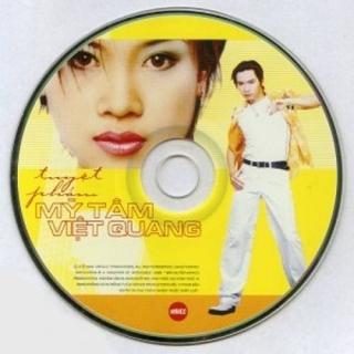 Tuyệt Phẩm Việt Quang - Mỹ Tâm - Mỹ Tâm