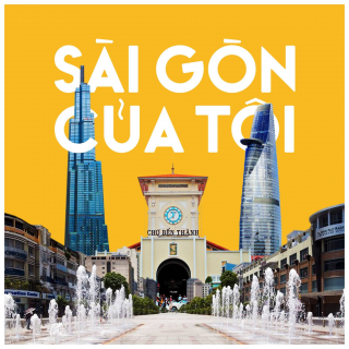 Những Bài Hát Hay Nhất Về Sài Gòn - Various Artists