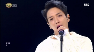 Between Us (Inkigayo 26.03.2017) - CNBlue