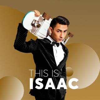 Những Bài Hát Hay Nhất Của Isaac (365) - Isaac (365)