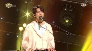 I'm Serious (Inkigayo 09.04.2017) - Day6
