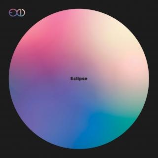 Eclipse (3rd Mini Album) - EXID