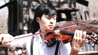 All Of Me (Violin And Guitar Cover) - Daniel Jang