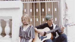 Chưa Bao Giờ (Cover) - Suni Hạ Linh