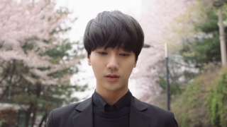 Here I Am - Ye Sung (Super Junior)
