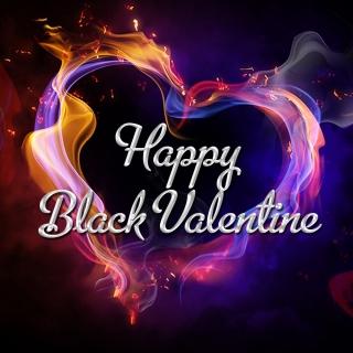 Những Bài Hát Cho Ngày Valentine Đen - Various Artists