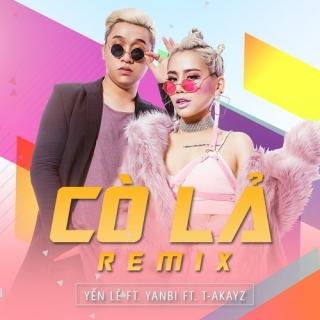 Cỏ Lả (Remix) - Yanbi, Yến Lê