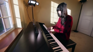 Giữ Em Đi (Piano Cover) - An Coong