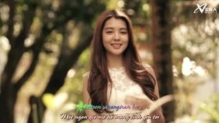 Because Of You (Vietsub) - Berry Good