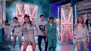 Flowsik - Minzy