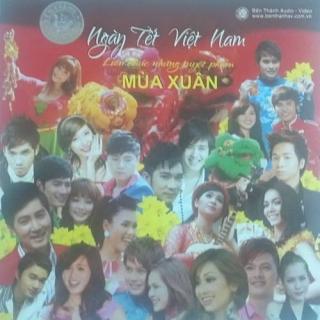 Ngày Tết Việt Nam - Various Artists