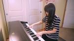 Vâng Anh Đi Đi (Piano Cover)