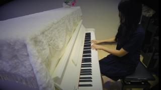 Mùa Yêu Cũ (Piano Cover) - An Coong