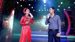Liên Khúc Thuyền Xa Bến Đỗ - Trả Lại Em - Thiên Quang, Quỳnh Trang
