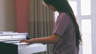 Anh Cứ Đi Đi (Piano Cover) - An Coong