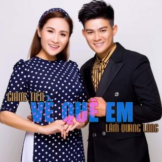 Về Quê Em - Lâm Quang Long
