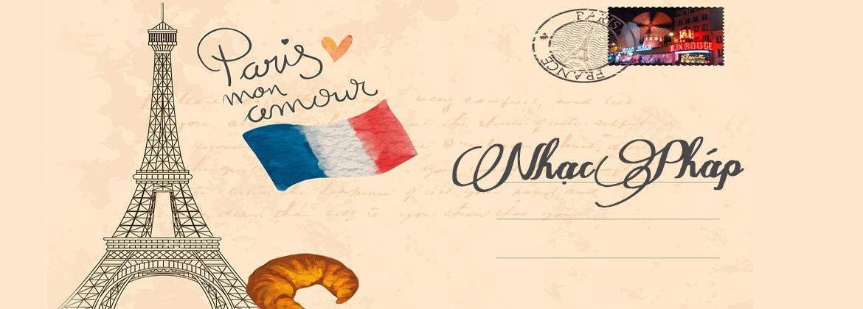 Nhạc Pháp