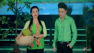 Thương Em Gái Quê - Khưu Huy Vũ, Dương Hồng Loan