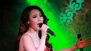 Niệm Khúc Cuối - Hồ Quỳnh Hương