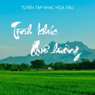 Những Bản Nhạc Quê Hương Không Lời - Various Artists