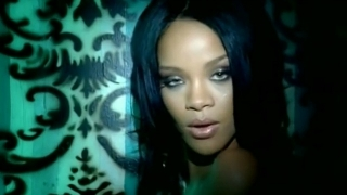 Don't Stop The Music - Rihanna