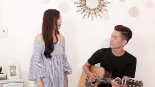 Người Ta Nói (Korean Version Cover) - Jin Ju Shin, Guitarist Nguyễn Danh Tú